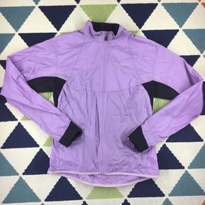 Patagonia Running Windbreaker Jacket